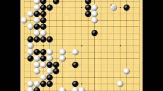 Sedol Lee vs. Jang Hsu 2012.9.5.Samsung Championship.mp4