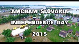 AmCham Slovakia Independence Day 2015