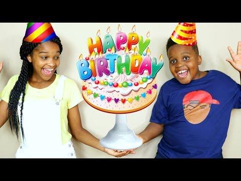 Xxx Mp4 Shiloh And Shasha S BIRTHDAY PARTY Onyx Kids 3gp Sex