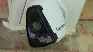 Guardzilla Wifi Indoor/Outdoor HD Security Camera 720p