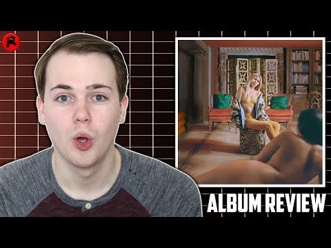 Hayley Kiyoko - Expectations | Album Review