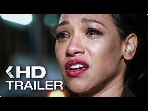 THE FLASH Staffel 4 Trailer German Deutsch (2018)