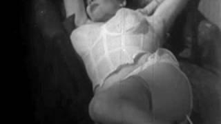 Betty Blue in Peeping Tom Paradise.