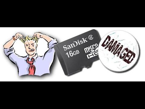 Xxx Mp4 How To Repair A Corrupted SD Card Or USB Flash Drive English 3gp Sex