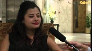 Interview with Nepali Actress Susma Karki