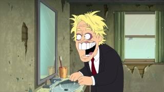 Family Guy - Gary Busey