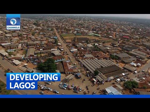 Dateline Lagos 14 04 2021