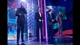 Il Divo- Without You---en Factor X