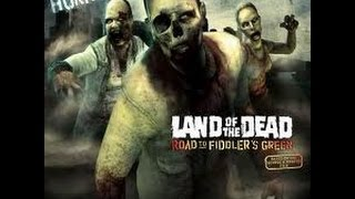 Land of dead:Zombies ΠΑΝΤΟΥ