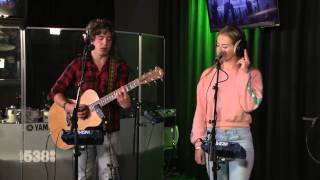 Lost Frequencies - Reality (Live @ Evers Staat Op)