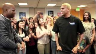 RE-making Chris Brown - Yeah3xs