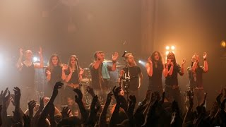 Eluveitie - Inis Mona (live in Minsk 2016)