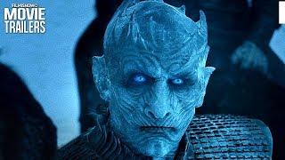 "Game of Thrones Season 7 Trailer #2 - ""Winter Is Here"""