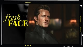 Fresh Face: Richard Armitage of LOVE, LOVE, LOVE