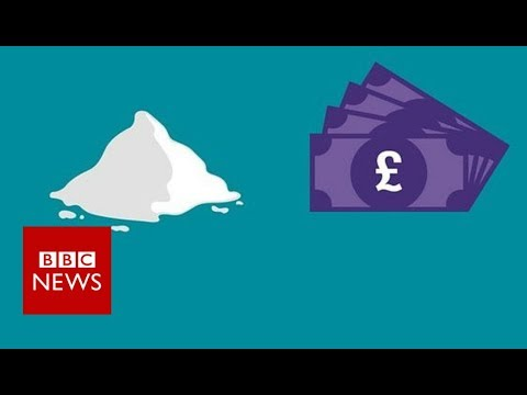 Xxx Mp4 Cocaine S Unexpected Economic Impact BBC News 3gp Sex