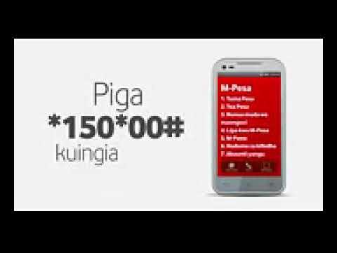 (Tubidy.io)Unataka kutuma pesa Kenya.3gp