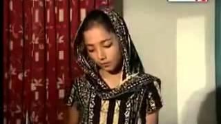 Bangla Song, একটি ভিন্ন ধর্মী ছরা গান Younger sister singing a song for elder sister in Banglades