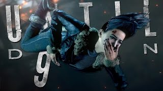 HANGING ON BY A THREAD | Until Dawn - Part 9