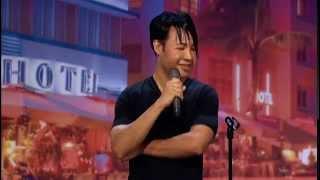 Thai Rivera -- Comedy Central Stand Up Revolution