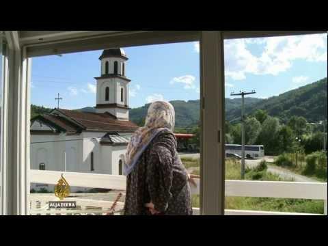 Fata Orlović nastavlja svoju borbu Al Jazeera Balkans