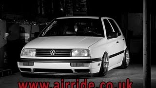 AirRide - Air lift product range added to www.airride.co.uk website - supply or install