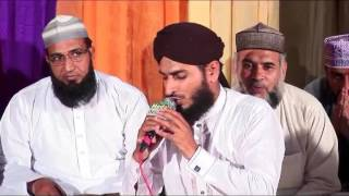 New Mehfil e Naat By Qari Rehan Habib Soharwardi - Beautiful Naats , Madni Sound Islamabad