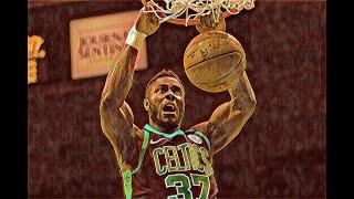 Semi Ojeleye 2018-2019 NBA Regular Season Highlights