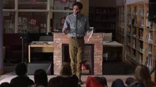Olin College Story Slam Highlight Video
