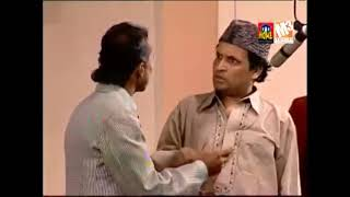Umer Sharif out of Script 04