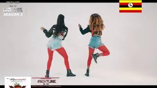 ugandan new nonstop mix  2018 crazy Hits vol 12 season 2 official mix frontline djz Dubai