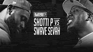 KOTD - Rap Battle - Shotti P vs Swave Sevah   #BO7