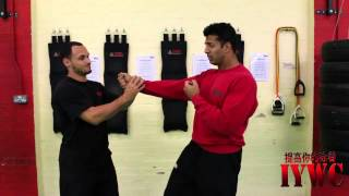 Improve Your Wing Chun - Chain Punch