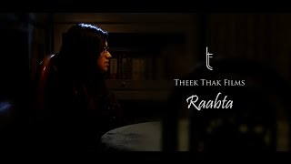 Raabta (2016) - Thriller short film by ttF - VIT | Hindi Short Film | VIT University