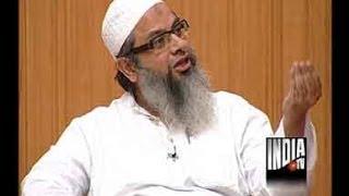 Aap Ki Adalat - Maulana Mahmood Madani, Part 3