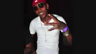 Vybz Kartel - Wine Fi Mi Nuh {Bank Robbers riddim} JUNE 2010