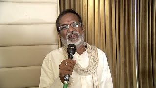 It is Fully Simbu's Mistake-Gangai Amaran Open Talk...!