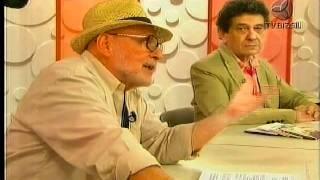 Armandinho e Fausto Nilo - Sem Censura (17/11/2011)