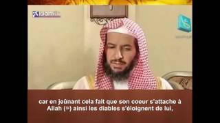 Les bienfaits du Jeûne de Ramadan et ses effets Magnifique rappel de Cheikh Shatri
