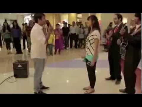 EPIC FAIL: INDIAN MAN MALL PROPOSAL GF Hits Back