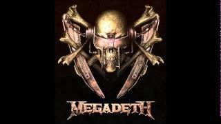 Megadeth-Almost honest