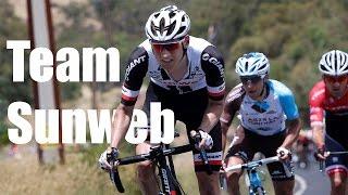 Cycling Motivation - Team Sunweb