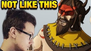 Miracle- [Beast Master] Offlane Not Like This Team Dota 2 7.05