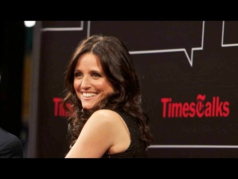 Julia Louis-Dreyfus | Interview | TimesTalks