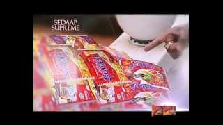 SEDAAP pâtes avec TSILIVA juillet 2014
