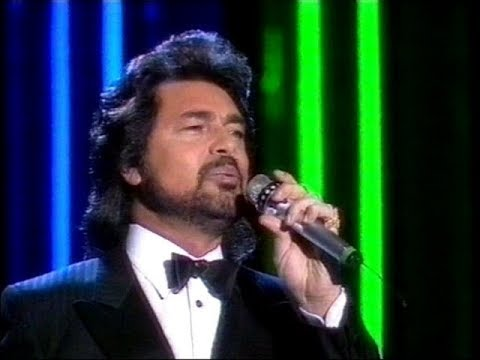 Engelbert Humperdinck Please release me 1989