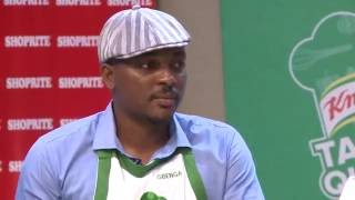 Knorr Taste Quest Season 4 Episode 5