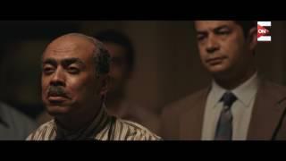 """مسلسل الجماعة 2 - أقوى مشهد في مسلسل """"الجماعة 2"""" 2017"""