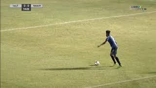 مباراة النهضةX أبها دوري الأمير محمد بن سلمان لأندية الدرجة الأولى - الجولة (15)