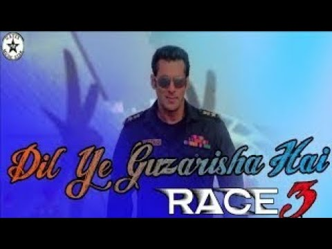 Xxx Mp4 Guzaaris Race3 HD Video Song Salman Khan 3gp Sex