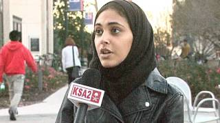 Saudi Scholarship student/2: Nouf Adil Al Sadiq